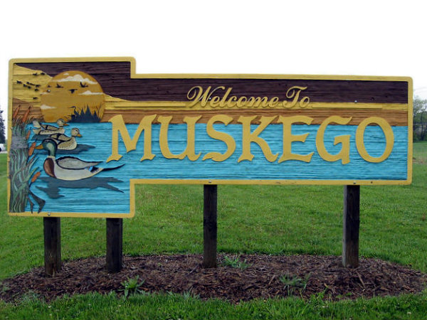 Lakefront Property in Muskego, WI